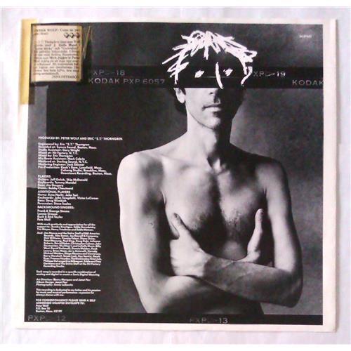 Картинка  Виниловые пластинки  Peter Wolf – Come As You Are / 1C 064-24 0744 1 в  Vinyl Play магазин LP и CD   06050 2