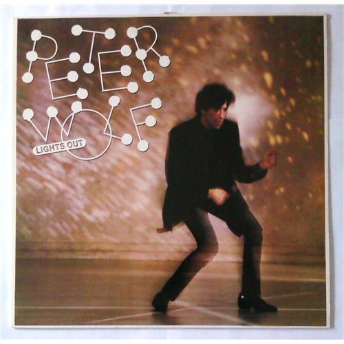 Виниловые пластинки  Peter Wolf – Lights Out / 1A 064-24 0185 1 в Vinyl Play магазин LP и CD  04380