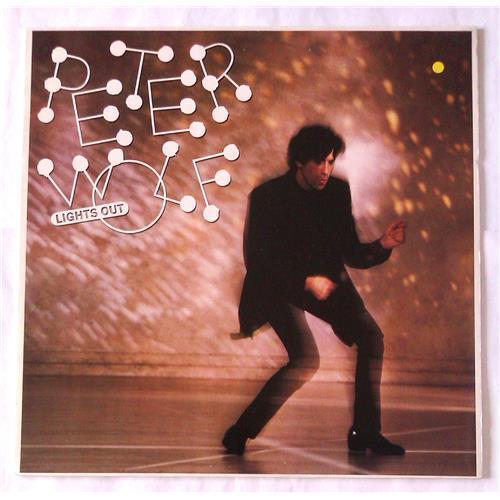 Виниловые пластинки  Peter Wolf – Lights Out / 1A 064-24 0185 1 в Vinyl Play магазин LP и CD  06549