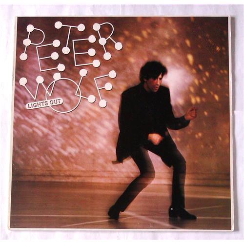 Виниловые пластинки  Peter Wolf – Lights Out / 1A 064-24 0185 1 в Vinyl Play магазин LP и CD  06731