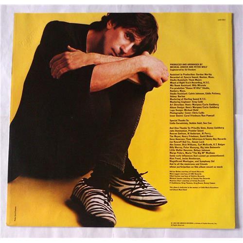 Картинка  Виниловые пластинки  Peter Wolf – Lights Out / 1A 064-24 0185 1 в  Vinyl Play магазин LP и CD   06731 2