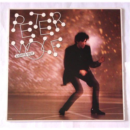Виниловые пластинки  Peter Wolf – Lights Out / SJ-17121 в Vinyl Play магазин LP и CD  06988