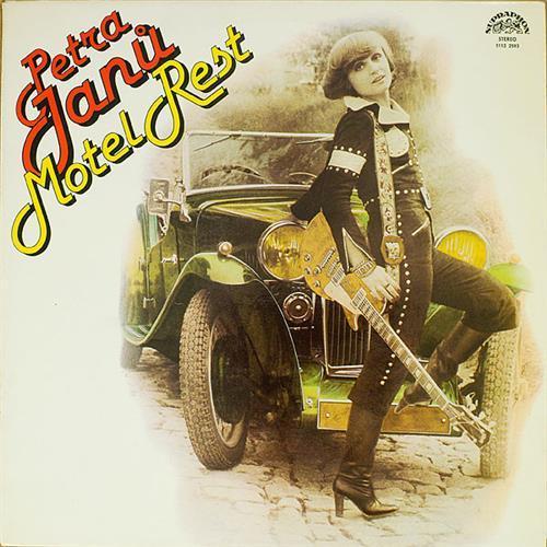 Виниловые пластинки  Petra Janu – Motel Rest / 1113 2593 в Vinyl Play магазин LP и CD  05784