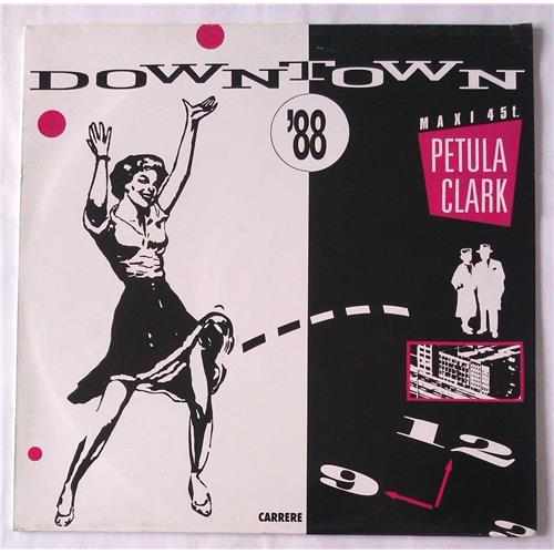 Виниловые пластинки  Petula Clark – Downtown '88 / 8.969 в Vinyl Play магазин LP и CD  05908