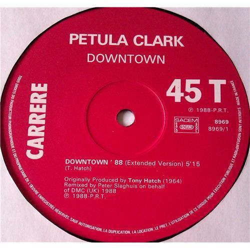 Картинка  Виниловые пластинки  Petula Clark – Downtown '88 / 8.969 в  Vinyl Play магазин LP и CD   05908 2