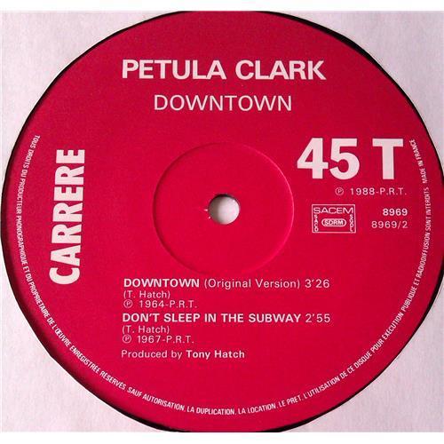 Картинка  Виниловые пластинки  Petula Clark – Downtown '88 / 8.969 в  Vinyl Play магазин LP и CD   05908 3