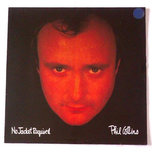 Виниловые пластинки  Phil Collins – No Jacket Required / 251 699-1 в Vinyl Play магазин LP и CD  06212
