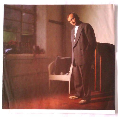Картинка  Виниловые пластинки  Phil Collins – No Jacket Required / 251 699-1 в  Vinyl Play магазин LP и CD   06212 2