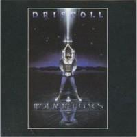 Phil Driscoll – Warriors / DAYR 4197