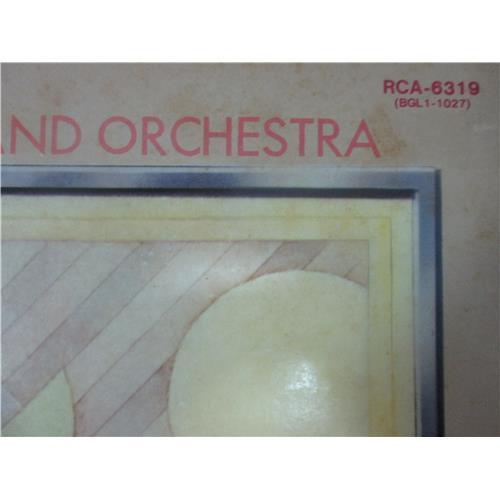 Картинка  Виниловые пластинки  Phil Woods / Michel Legrand And Orchestra – Images / RCA-6319 в  Vinyl Play магазин LP и CD   03020 1