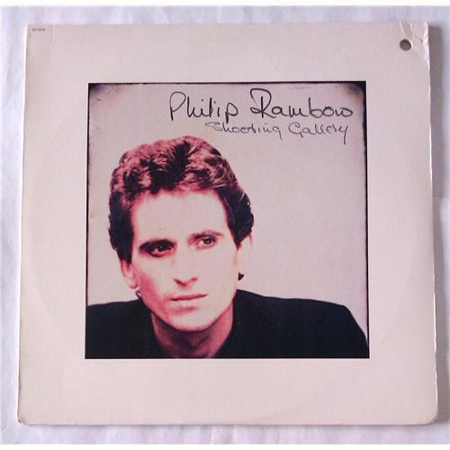 Виниловые пластинки  Philip Rambow – Shooting Gallery / ST-12074 в Vinyl Play магазин LP и CD  06469