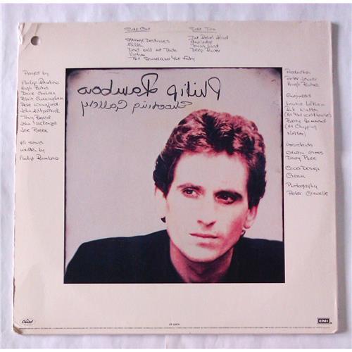 Картинка  Виниловые пластинки  Philip Rambow – Shooting Gallery / ST-12074 в  Vinyl Play магазин LP и CD   06469 1