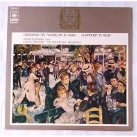 Philippe Entremont – Gershwin: An American In Paris & Rhapsody In Blue / SOCF 22019