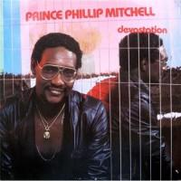 Phillip Mitchell – Devastation / ICH 1004