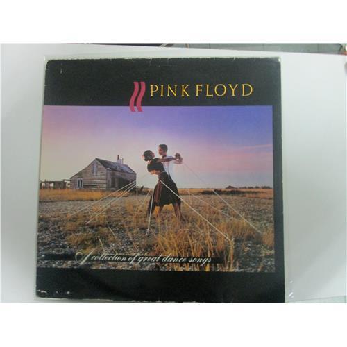 Виниловые пластинки  Pink Floyd – A Collection Of Great Dance Songs / SHVL 822 в Vinyl Play магазин LP и CD  02714