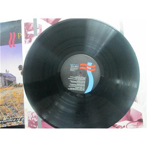 Картинка  Виниловые пластинки  Pink Floyd – A Collection Of Great Dance Songs / SHVL 822 в  Vinyl Play магазин LP и CD   02714 3