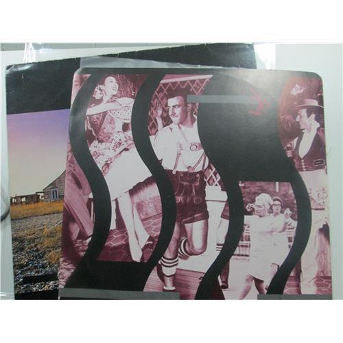 Картинка  Виниловые пластинки  Pink Floyd – A Collection Of Great Dance Songs / SHVL 822 в  Vinyl Play магазин LP и CD   02714 5