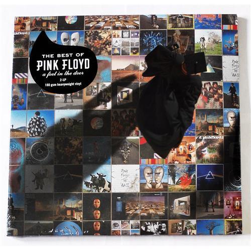 Виниловые пластинки  Pink Floyd – A Foot In The Door (The Best Of Pink Floyd) / PFRLP21 / Sealed в Vinyl Play магазин LP и CD  09119
