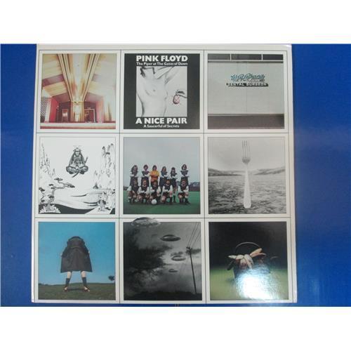 Виниловые пластинки  Pink Floyd – A Nice Pair / SABB-11257 в Vinyl Play магазин LP и CD  02725