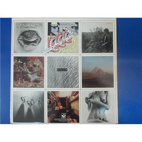 Картинка  Виниловые пластинки  Pink Floyd – A Nice Pair / SABB-11257 в  Vinyl Play магазин LP и CD   02725 2