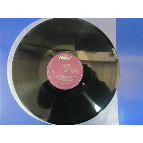 Картинка  Виниловые пластинки  Pink Floyd – A Nice Pair / SABB-11257 в  Vinyl Play магазин LP и CD   02725 6