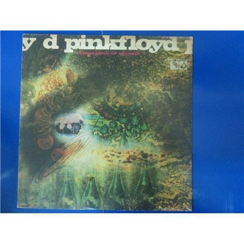 Виниловые пластинки  Pink Floyd – A Saucerful Of Secrets / EMS-80318 в Vinyl Play магазин LP и CD  02718