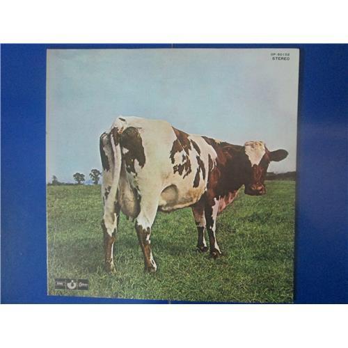 Виниловые пластинки  Pink Floyd – Atom Heart Mother / OP-80102 в Vinyl Play магазин LP и CD  02722