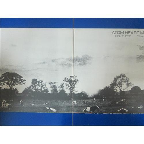 Картинка  Виниловые пластинки  Pink Floyd – Atom Heart Mother / OP-80102 в  Vinyl Play магазин LP и CD   02722 1