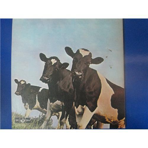 Картинка  Виниловые пластинки  Pink Floyd – Atom Heart Mother / OP-80102 в  Vinyl Play магазин LP и CD   02722 2