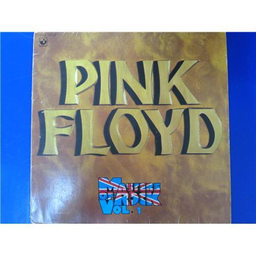 Виниловые пластинки  Pink Floyd – Masters Of Rock / 1 C 054-04 299 в Vinyl Play магазин LP и CD  04917