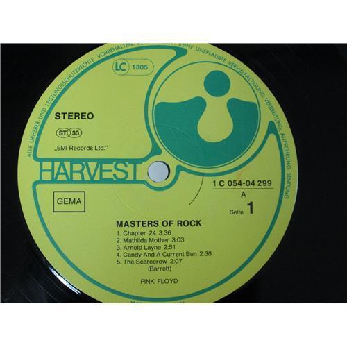 Картинка  Виниловые пластинки  Pink Floyd – Masters Of Rock / 1 C 054-04 299 в  Vinyl Play магазин LP и CD   04917 2