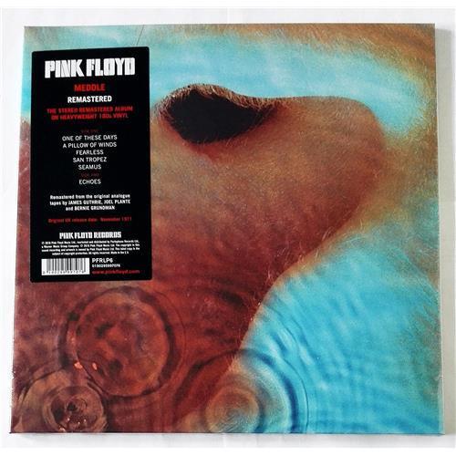 Виниловые пластинки  Pink Floyd – Meddle / PFRLP6 / Sealed в Vinyl Play магазин LP и CD  08601