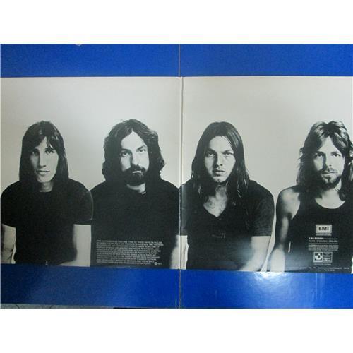Картинка  Виниловые пластинки  Pink Floyd – Meddle / SHVL 795 в  Vinyl Play магазин LP и CD   02726 1