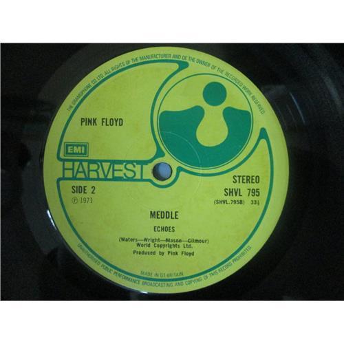 Картинка  Виниловые пластинки  Pink Floyd – Meddle / SHVL 795 в  Vinyl Play магазин LP и CD   02726 4
