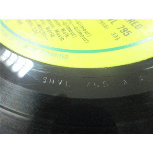 Картинка  Виниловые пластинки  Pink Floyd – Meddle / SHVL 795 в  Vinyl Play магазин LP и CD   02726 6