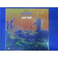Pink Floyd – Original Motion Picture Soundtrack From The Film 'More' / SW-11198