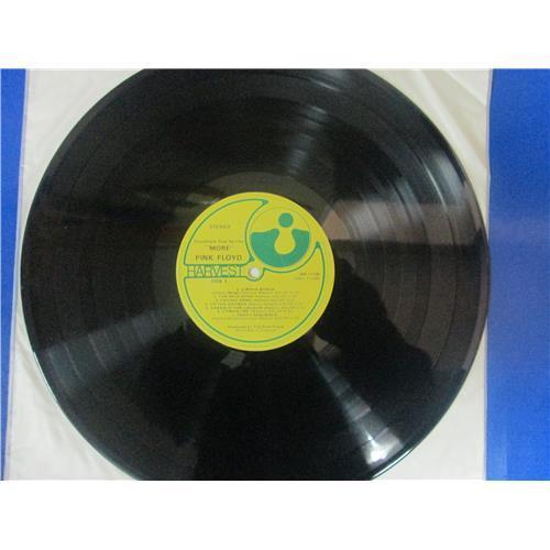 Картинка  Виниловые пластинки  Pink Floyd – Original Motion Picture Soundtrack From The Film 'More' / SW-11198 в  Vinyl Play магазин LP и CD   02721 2