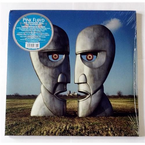 Виниловые пластинки  Pink Floyd – The Division Bell / 0190295477394 / Sealed в Vinyl Play магазин LP и CD  08447