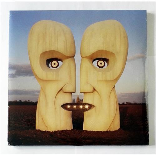 Картинка  Виниловые пластинки  Pink Floyd – The Division Bell / 0190295477394 / Sealed в  Vinyl Play магазин LP и CD   08447 1