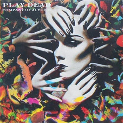 Виниловые пластинки  Play Dead – Company Of Justice / 35154-25 в Vinyl Play магазин LP и CD  02345
