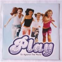 Play – Us Against The World / COL 672228 6