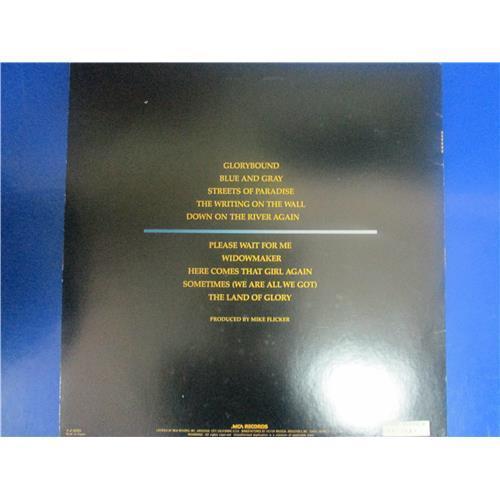 Картинка  Виниловые пластинки  Poco – Blue And Gray / VIM-6267 в  Vinyl Play магазин LP и CD   03526 1