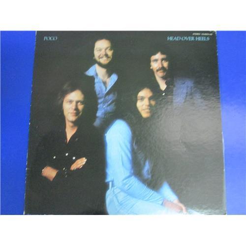 Виниловые пластинки  Poco – Head Over Heels / YW-8003-AB в Vinyl Play магазин LP и CD  00299