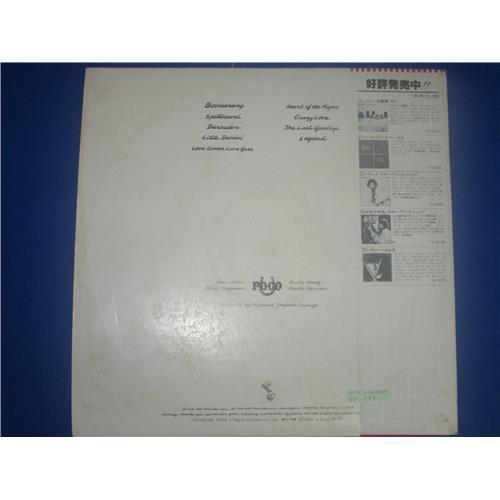 Картинка  Виниловые пластинки  Poco – Legend / YX-8157-AB в  Vinyl Play магазин LP и CD   03546 1