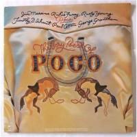 Poco – The Very Best Of Poco / EPC 88135