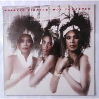 Pointer Sisters – Hot Together / PL 85 609