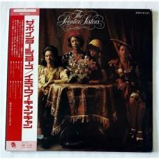 Pointer Sisters – The Pointer Sisters / SWX-6121