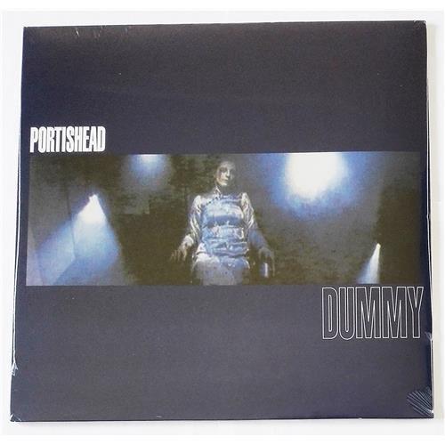 Виниловые пластинки  Portishead – Dummy / 828 522-1 / Sealed в Vinyl Play магазин LP и CD  09150