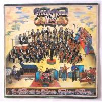 Procol Harum – Live - In Concert With The Edmonton Symphony Orchestra / CHR 1004