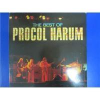 Procol Harum – The Best Of Procol Harum / INT 136.303